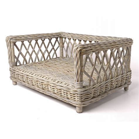 wicker beds wicker dog sofa bed sofa review