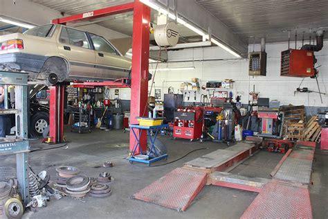 divines auto repair
