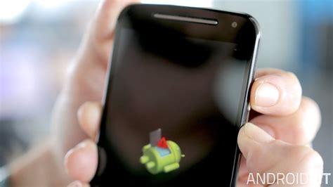 reset android nhu the nao moto g 2014 como fazer a restaura 231 227 o de f 225 brica e