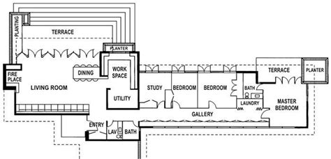 frank lloyd wright usonian house plans frank lloyd wright house plans webbkyrkan com