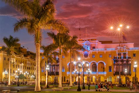 top 10 attractions in peru apart from machu picchu