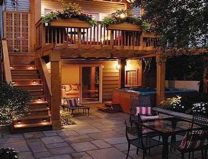 second floor deck plans 25 best ideas about second story deck on pinterest two