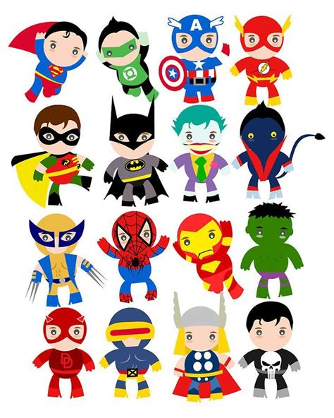 printable superhero party decorations free superhero party clipart decoration printables