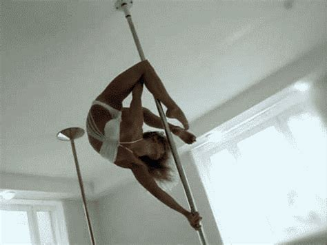 strippers stripping pole gif s