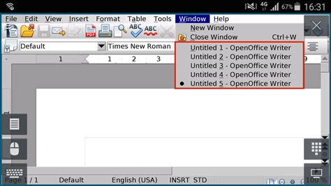 openoffice for android andropen office openoffice for android andropen office 2 3 1 released