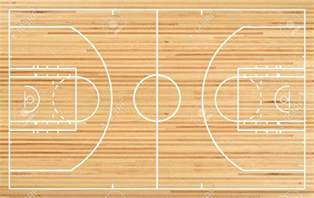 basketball court floor plan 17806262 basketball court floor plan on parquet background