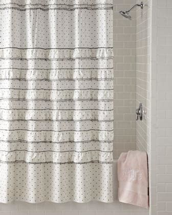 horchow shower curtains blissliving home can can shower curtain i horchow