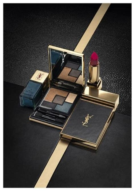 Make Up Ysl cara delevingne returns as of ysl ny daily news