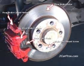 cost of new brakes on car prolonging the of your new brake pads shoes