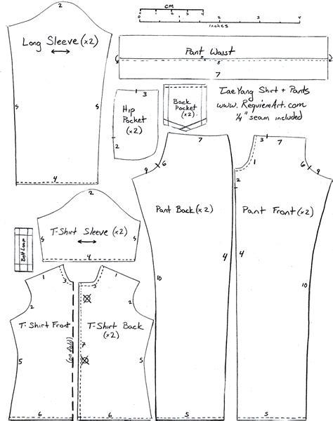 garment pattern making books pdf google image result for http www requiemart com pullip
