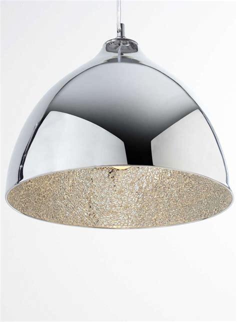 Bhs Chrome Eli Pendant Light Lighting Pinterest Bhs Ceiling Light