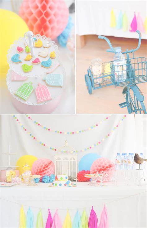 Bird Baby Shower Supplies by Kara S Ideas Bird Baby Shower Kara S Ideas