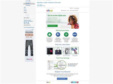 re ending ebay bucks program in canada but not us
