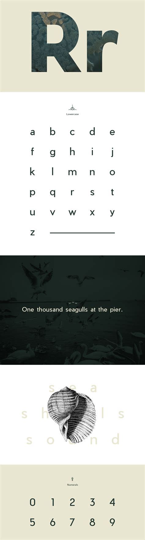 pier sans font free download pier sans free font new weights added on behance