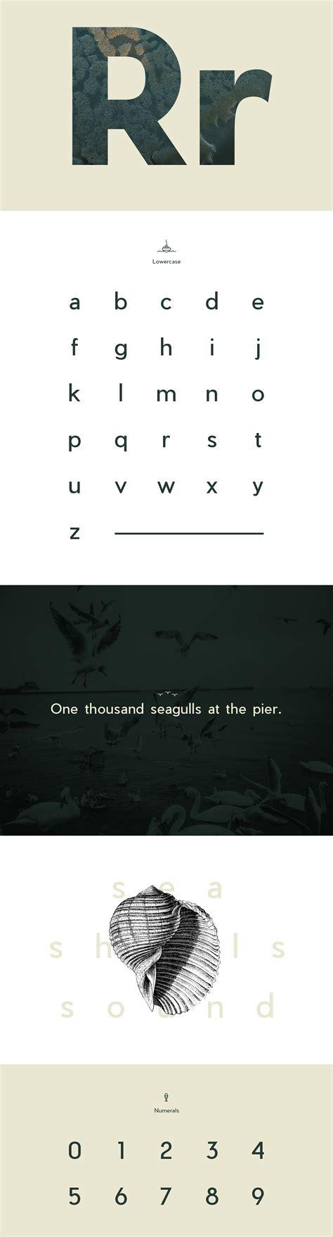 pier sans font download pier sans free font new weights added on behance