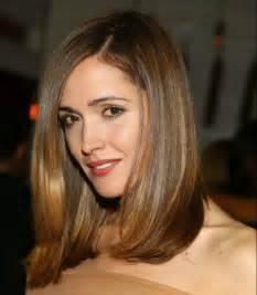 unkomplizierte frisuren lange haare die besten frisuren f 252 r halblange glatte haare veniccede me