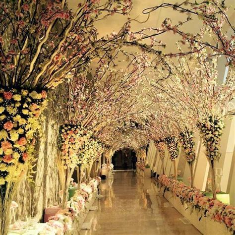 13 Indian Wedding Decor Ideas To Jazz Up Your Entrance
