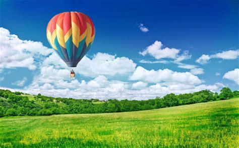 wallpaper cantik balon gambar gambar balon udara yang cantik