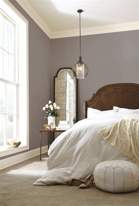poised taupe bedroom sherwin williams poised taupe color of the year 2017
