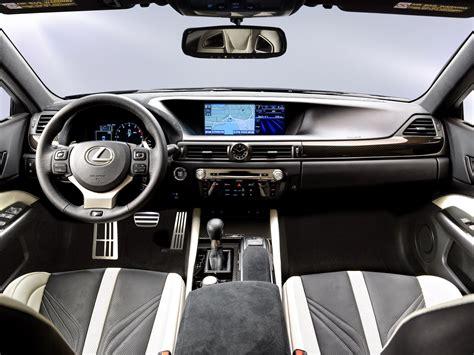 lexus gsf interior new 2016 lexus gs f 11 clublexus