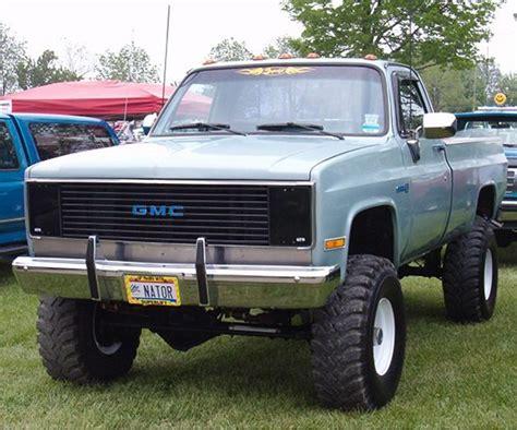 lift kits for gmc trucks magazine 1986 chevy truck 3 lift autos post