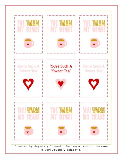 How To Make An Envelope With Paper by The Only Printables You Need For All Your Valentines And