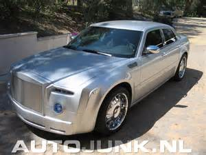 Rolls Royce 300c Rolls Royce 300c Foto S 187 Autojunk Nl 22686