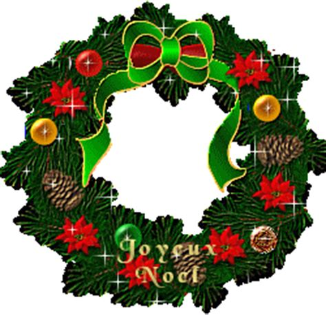 funny animated christmas wreaths 30 great merry gif images to with friends