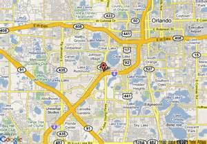 Universal Orlando Google Maps by Ramada Plaza Orlando Resort East Universal Studios