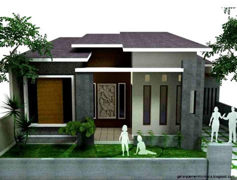desain gerobak sederhana gambar rumah minimalis sederhana gallery taman minimalis