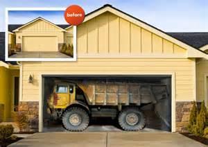 Garage Door Covers Style Your Garage kate s virtual garage coolest garage door ever