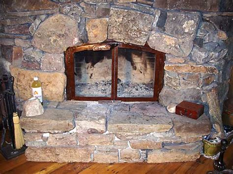 Fireplace Door Replacement Parts by Temtex Fireplace Refractory Replacement Parts Troy Stilwell