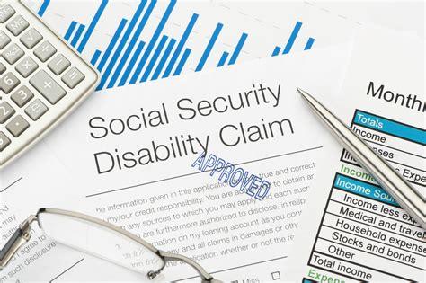 Insurance Reimbursement Social Detox by Social Security Disability Insurance Determination
