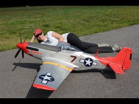 harbor freight p51 mustang fms 1700mm p 51 mustang with killer planes