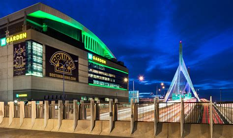 boston hotels near td garden emap