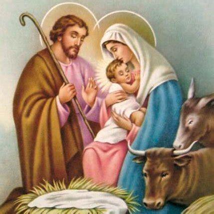 imagenes de maria en el nacimiento de jesus el pesebre una dosis diaria