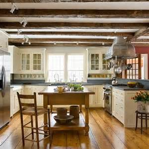 Bridge Faucets Kitchen by Farmhouse Kitchen Cabinets Country Kitchen