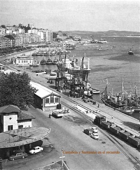 fotos antiguas santander santander muelle bahia hotel antiguas de santander y