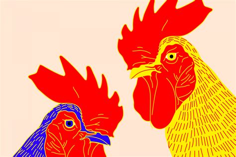 lainey new year rooster new year what to expect during the year of the