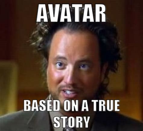 It Was Aliens Meme - image 123486 ancient aliens know your meme