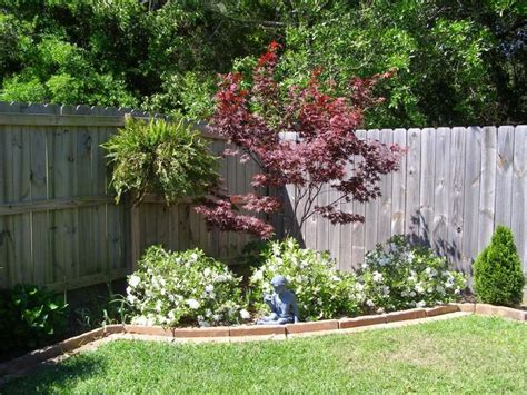 landscaping ideas for backyard corner corner landscaping gardens pinterest landscaping