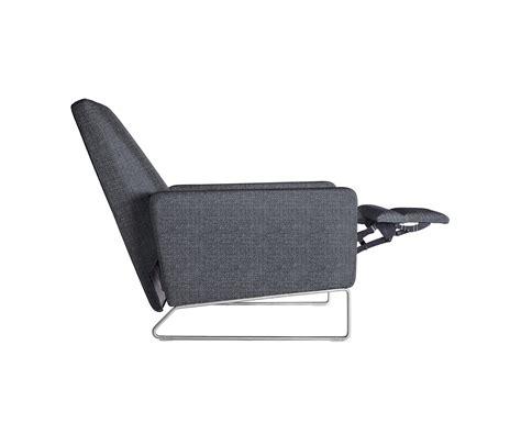 dwr flight recliner flight recliner in fabric by design within reach