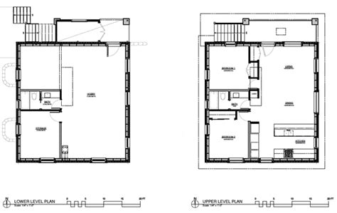 passive house floor plans seattle green home building project maple leaf passive
