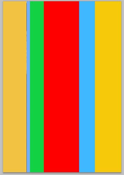 background jingga warna apa yang sesuai dengan warna jingga indigoku warna