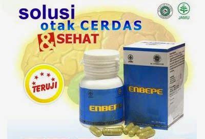 Enbepe Original Nasa Kecerdasan Otak enbepe distributor produk kesehatan pt nasa
