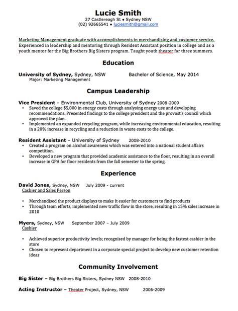 to resume cv template free professional resume templates word