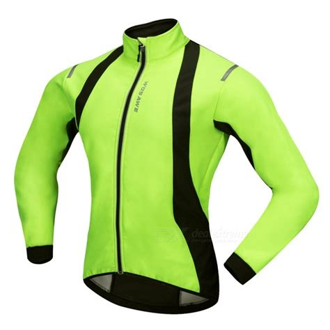 best windproof cycling wosawe bc232 windproof polyester fleece classic long