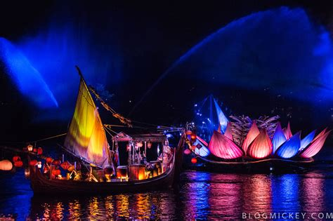 The River Of Lights by Video Review Rivers Of Light Debuts To The Public At