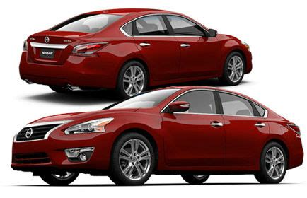 2010 nissan altima safety rating used nissan altima fuel economy rating