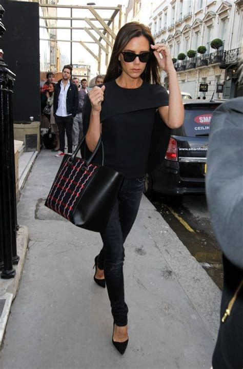 Beckham Zarini 625 Leather snap beckham and richie both wear the same balenciaga cape top but who wore
